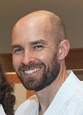 Brian Sanders
